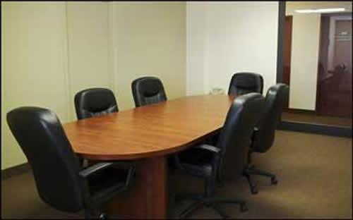 Co-Work Space Rental Norplex Saskatoon